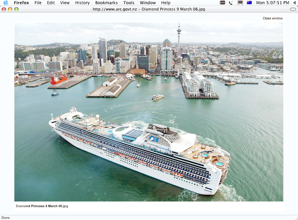 Diamond Princess 9228198 ID 6346