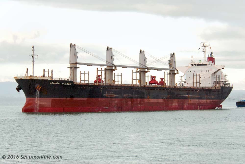 Admiral Bulker 9470820 ID 10414