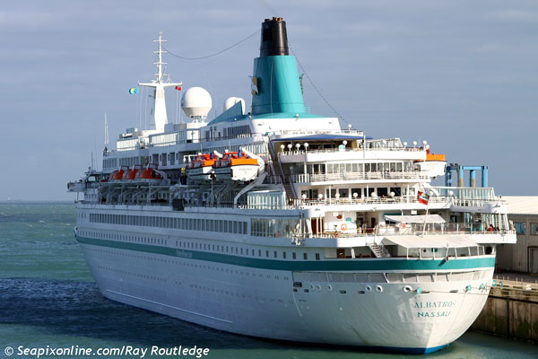Albatros, Crown, Norwegian Star, Crown Mare, Nostrum, Royal Viking Sea, Royal Odyssey 7304314 ID 8213