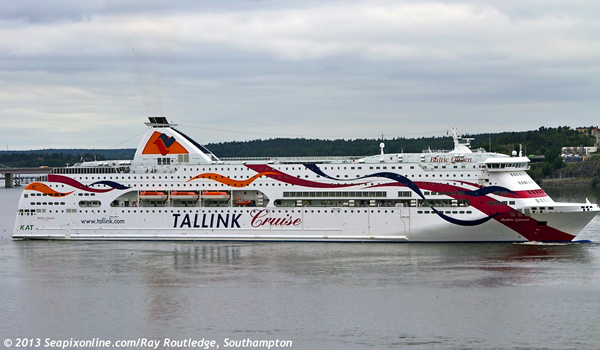 Baltic Queen 9443255 ID 9089