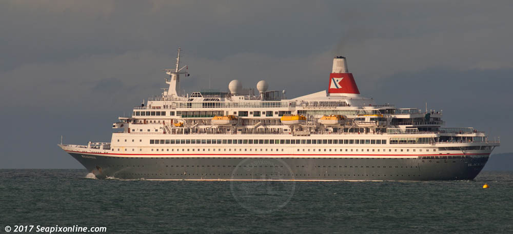 Black Watch, Star Odyssey, Westward, Royal Viking Star 7108930 ID 10859