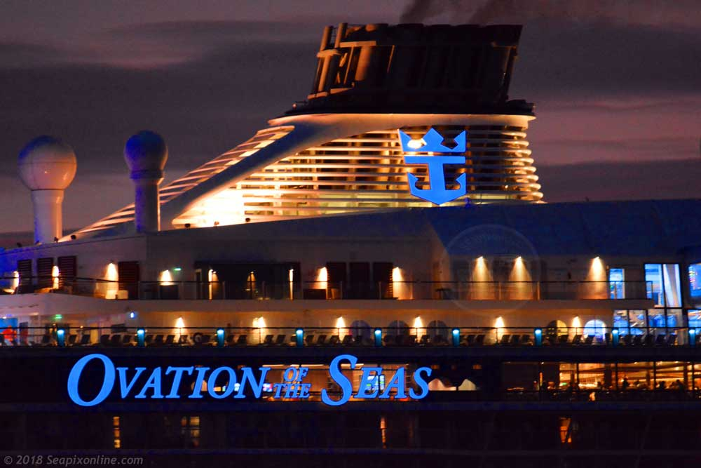 Ovation of the Seas 9697753 ID 11183
