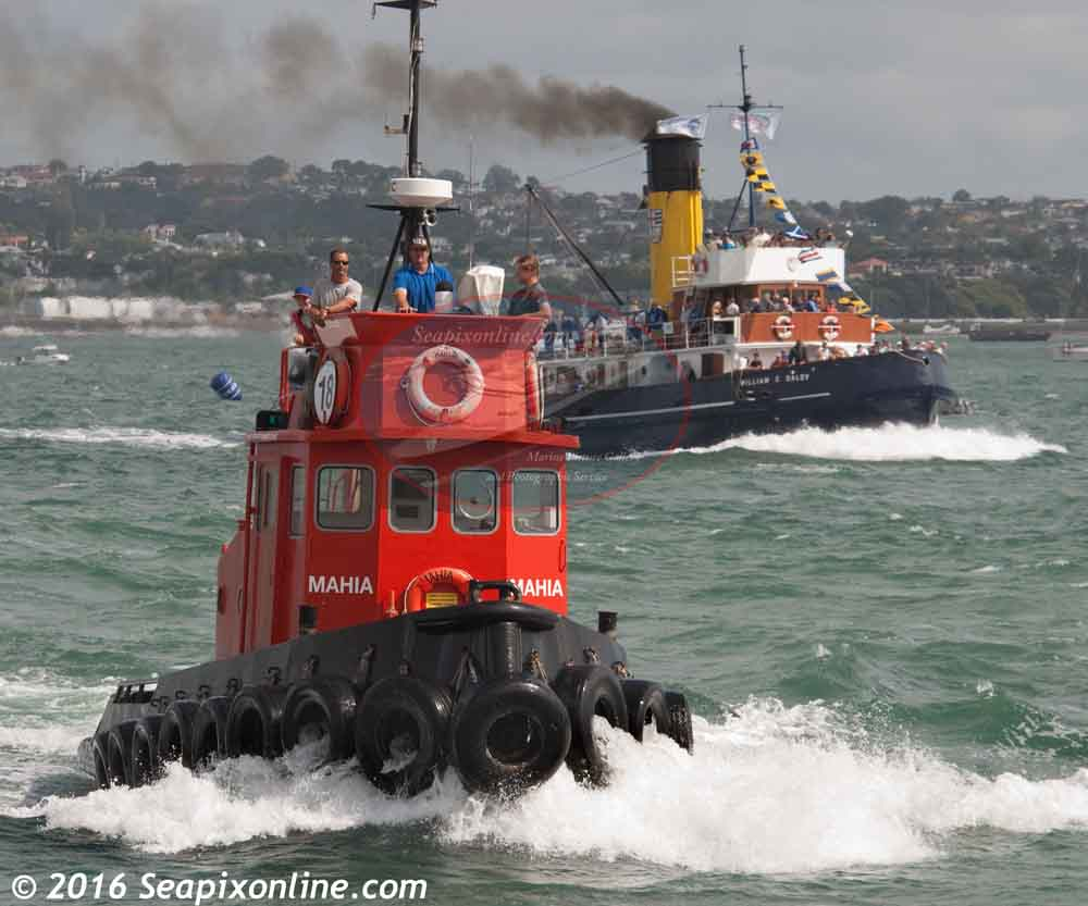 Mahia, William C. Daldy 5390345 ID 10325