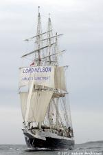 ID 9123 STS Lord Nelson